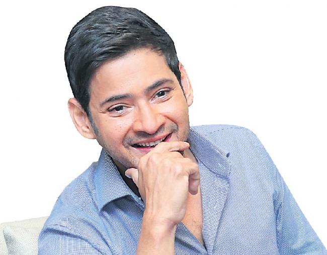 Super Star Mahesh Babu opens up about his journey in Tollywood - Sakshi