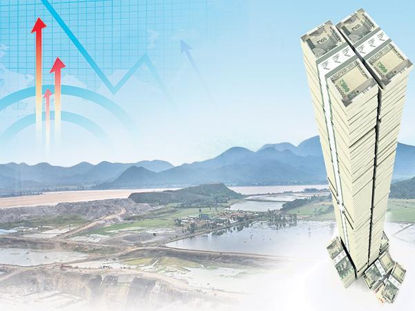 Chandrababu Used Polavaram Project As ATM - Sakshi