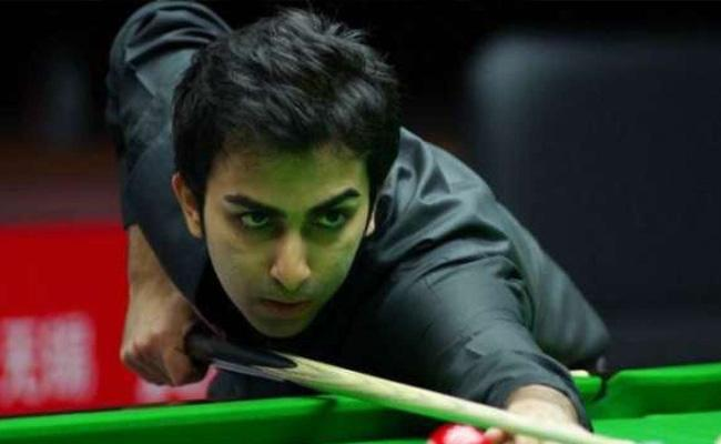 Pankaj Advani Enter Into Semi Final Asian Snooker Championship - Sakshi