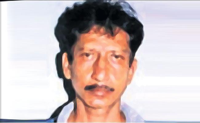 Arshad Malik case Still Pending in Cherlapally Jail - Sakshi