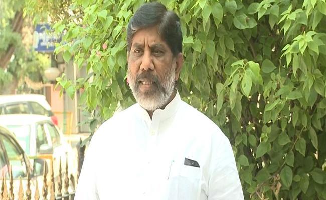 Congress Leader Bhatti Vikramarka Over Kaleshwaram Project - Sakshi