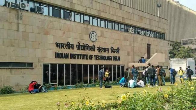 IIT-Bombay, IIT-Delhi and IISc among global top 200: QS Rankings - Sakshi