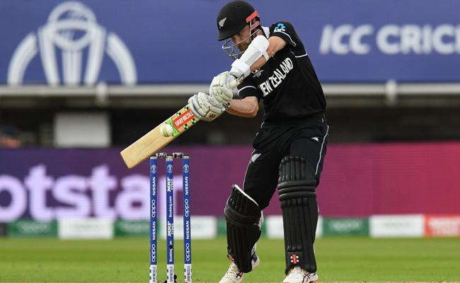 World Cup 2019 New Zealand Beat South Africa By 4 Wickets - Sakshi