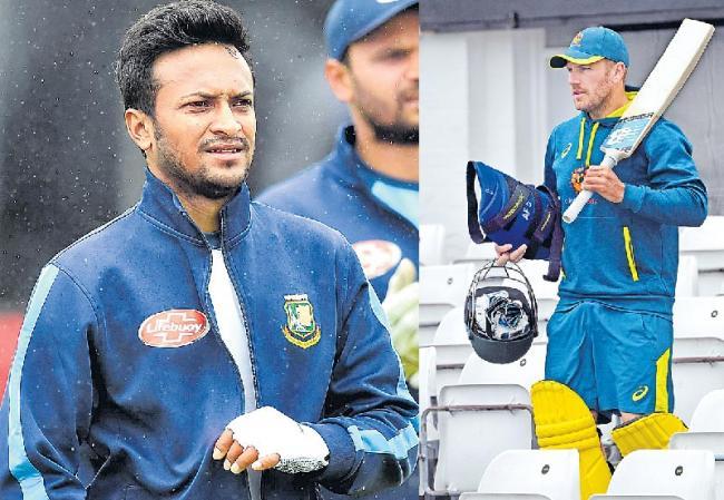 world cup australia vs bangladesh world cup 2019 today - Sakshi