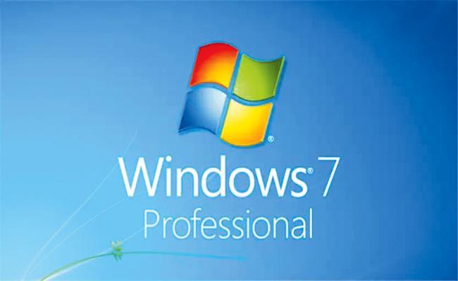 Microsoft Stops Windows Seven Updates - Sakshi