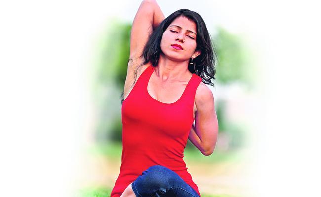 Special Story On International Yoga Day - Sakshi
