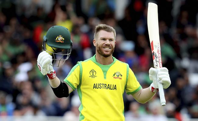Australia beat Bangladesh by 48 runs - Sakshi