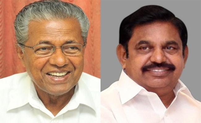 Kerala Offers Drinking Water To Parched Tamil Nadu Says Turned Down - Sakshi
