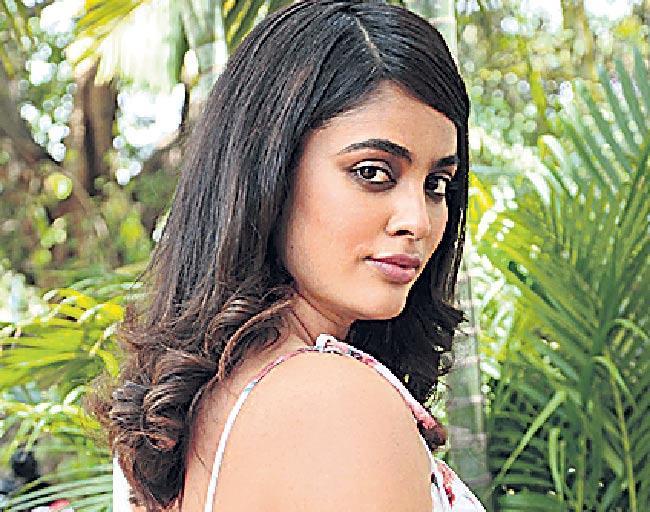 Akshara Movie Teaser Launch - Sakshi