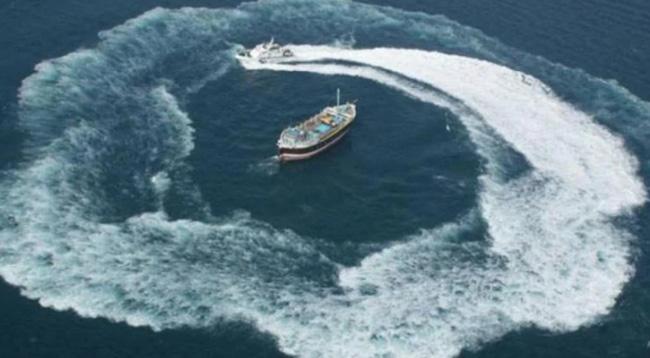 MEA Sensitised Over Missing Vessel From Kerala - Sakshi