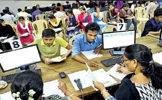 Verification Of Engineering Certificates From June 27 - Sakshi