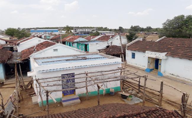 Kaleshwaram Project Located In Kannepally - Sakshi