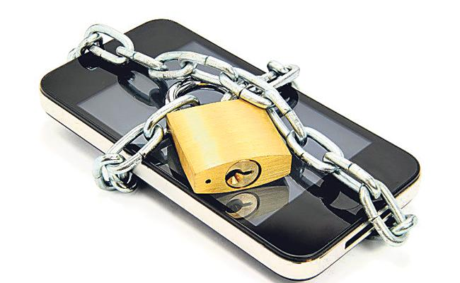 Smartphone Locking Can Reveal Your Age - Sakshi