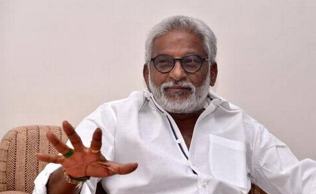 YV SubbaReddy Appointed As TTD New Chairman - Sakshi