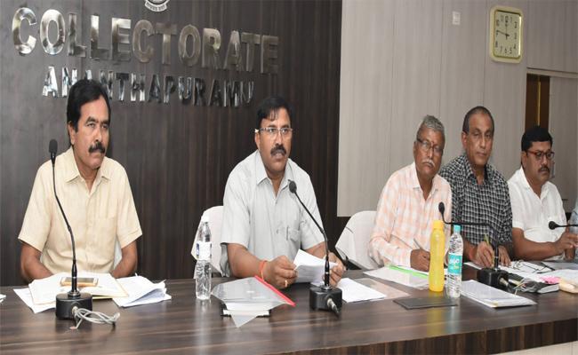 Improved Infrastructure In Schools - Sakshi