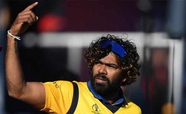 World Cup 2019 Malinga Reveals How He Planned Out England - Sakshi