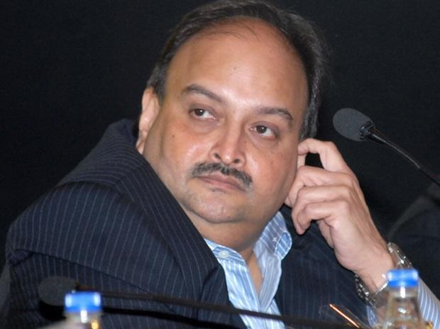 ED rejects plea to question Mehul Choksi in Antigua and files counter affidavit - Sakshi