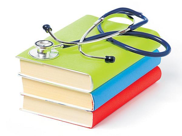 Reservation in Government Medical Colleges for the Upper cast Poor - Sakshi