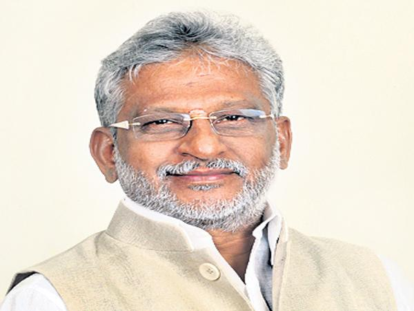 YV Subba Reddy as the Chairman of TTD - Sakshi