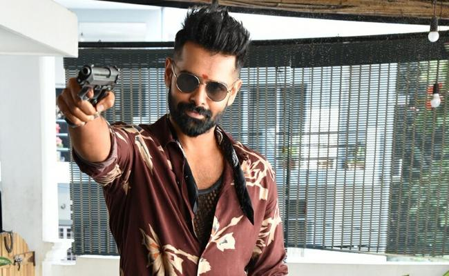 Ram Ismart Shankar Movie Releasing On 18th July - Sakshi