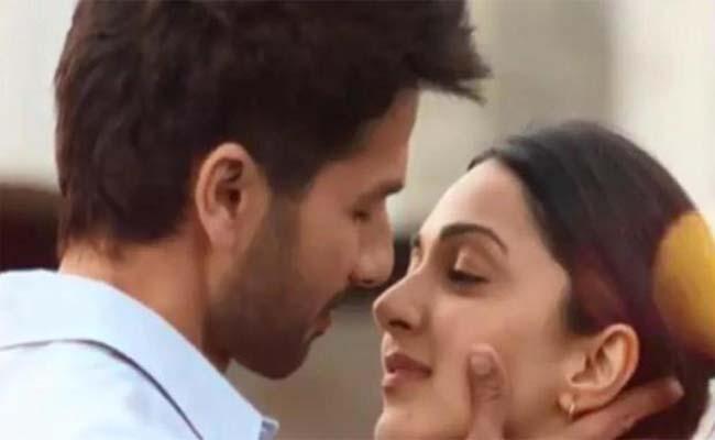 Kabir Singh Movie Has A Fantastic Openings - Sakshi
