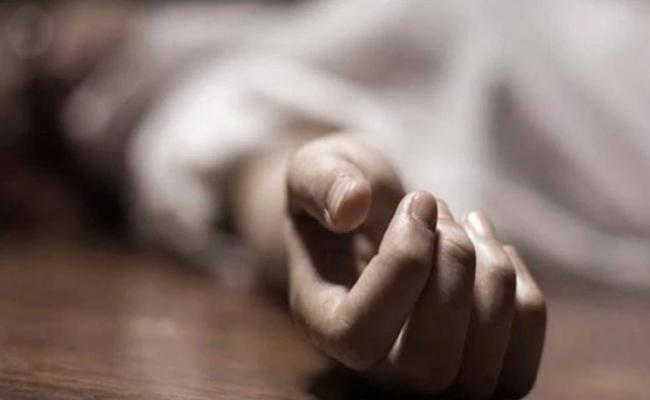 Madhya Pradesh Family Murdered By Relatives In Land Dispute  - Sakshi