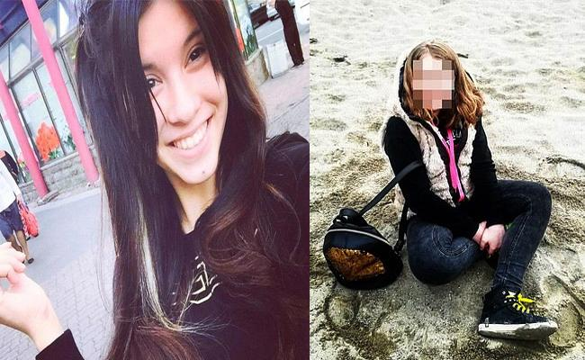 Webcam Model Leaves Girl 15 With Serious Injuries After Throwing Two Car Tyres - Sakshi