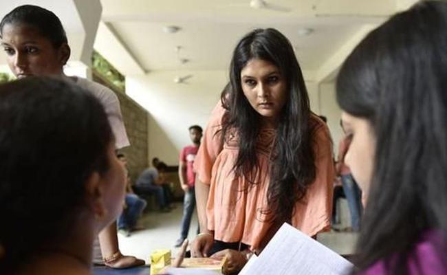 Hurdles In Admissions In  EWS Quota - Sakshi