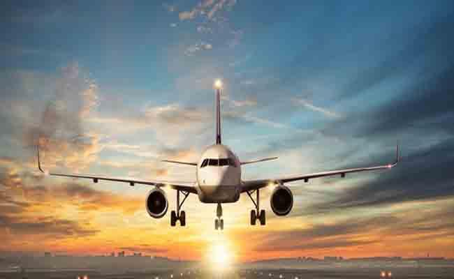 DGCA Says Indian Airlines To Avoid Iranian Space - Sakshi