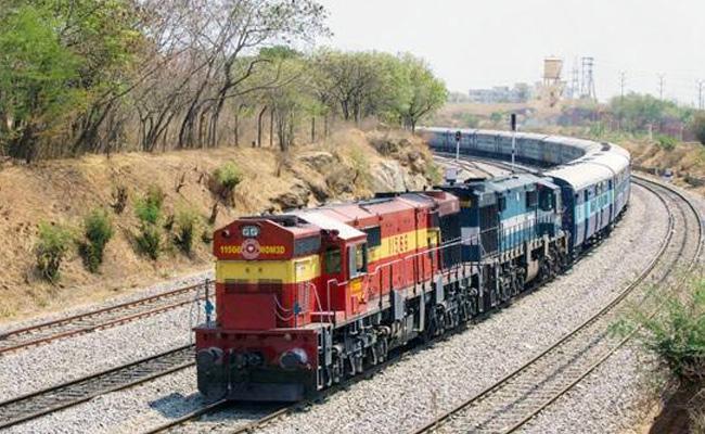 Special Trains to Ernakulam - Sakshi