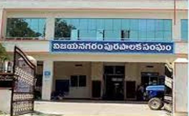 AP Government Preparing For Local Body Elections - Sakshi