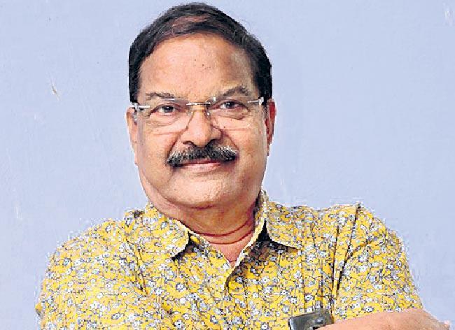 KS Rama Rao Interview about Kousalya Krishnamurthy - Sakshi