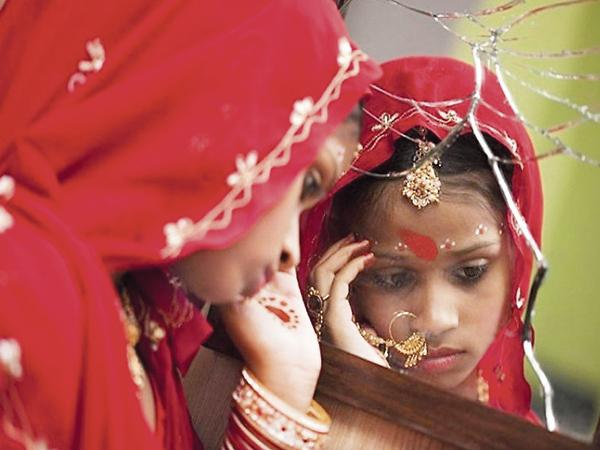 Child Marriages are Increasing in the State - Sakshi