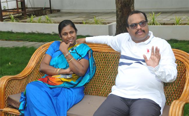 I Cleared My Father Goal By Becoming Narayanpet  Collector  - Sakshi
