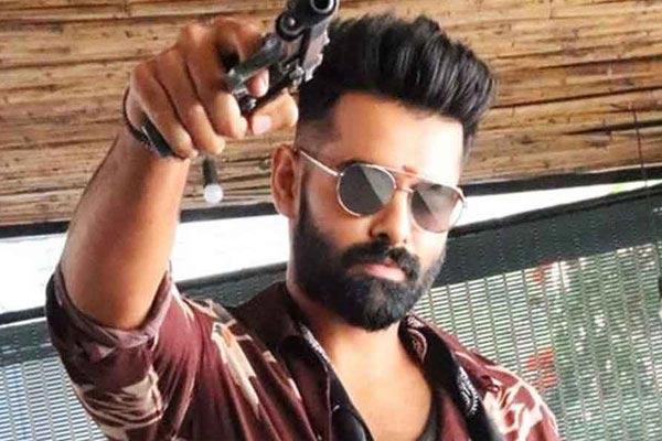 iSmart Shankar release postponed - Sakshi