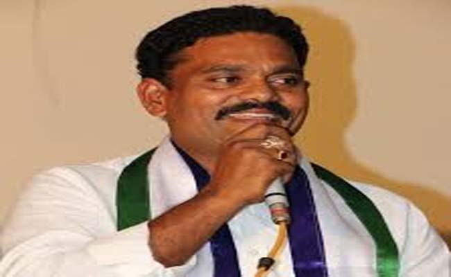 District Triumphal Appreciation Meeting in Narsapuram - Sakshi