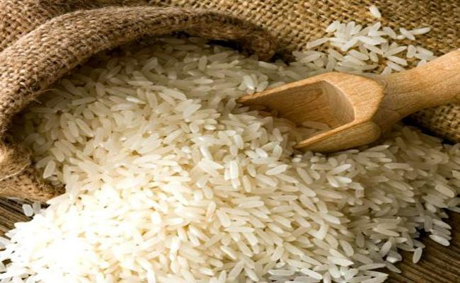 Polished Rice Supplied To All Ration Holders From September First - Sakshi