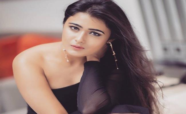 Shalini Pandey Put Focus On Tamil Movies - Sakshi
