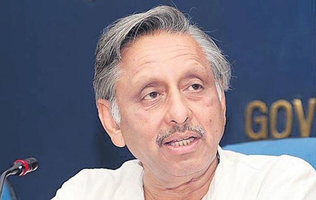 Mani Shankar Aiyar Says Non-Gandhi Can Be Congress Chief - Sakshi