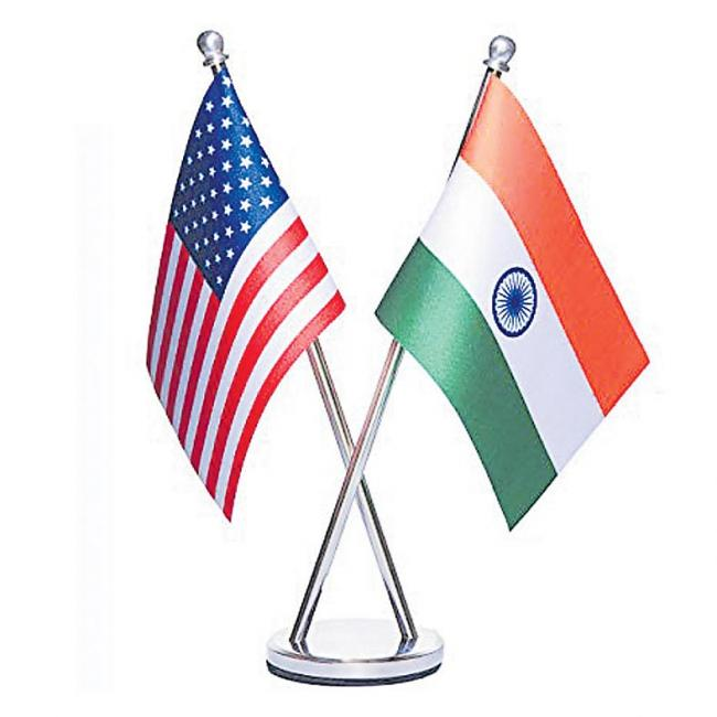 India rejects US global religious freedom report - Sakshi