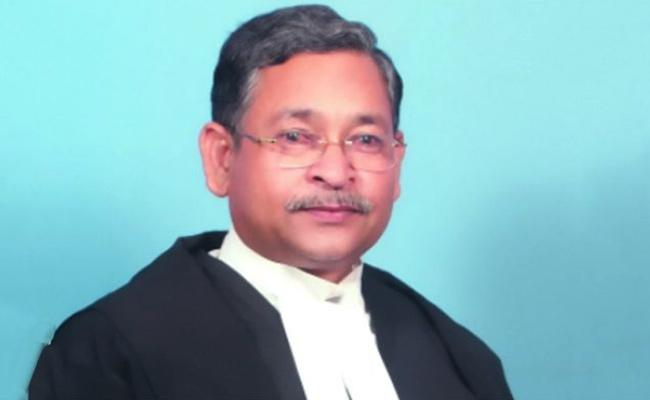 CJI writes to PM Modi for removal of Allahabad High Court judge - Sakshi