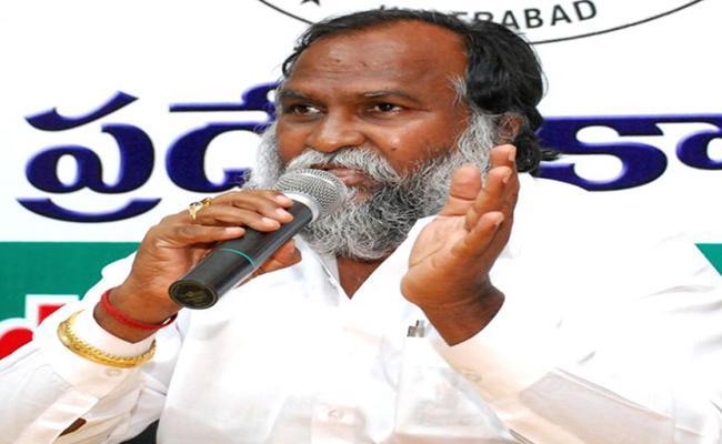 Jagga Reddy Seeks PCC President Post - Sakshi