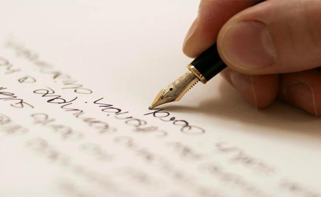 Letter to Drunked Man on Life Style Change - Sakshi