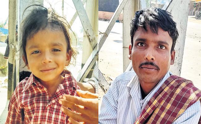 Boy Missing Case Still Pending in Medak - Sakshi