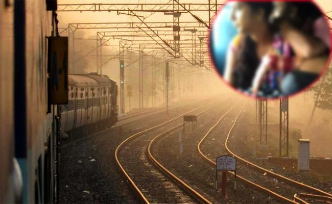 Crime Rate Rises in Tamil nadu - Sakshi