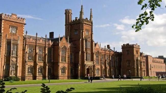 Queens University might accept scores of more India - Sakshi
