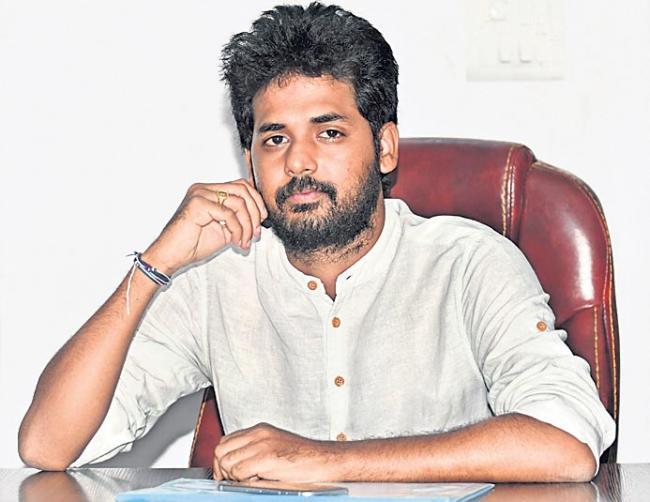 Brochevarevarura Movie Director Vivek Athreya Interview - Sakshi