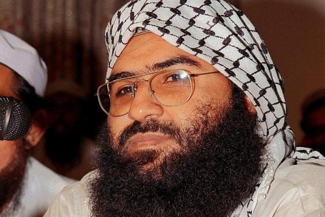 Masood Azhar InjuredIn Rawalpindi Hospital Blast - Sakshi