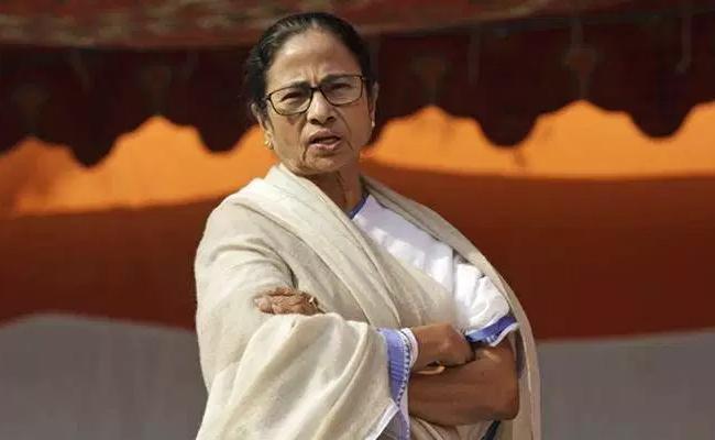 Sakshi Editorial On Mamata Banerjee