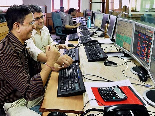 Sensex Nifty Snap Two-Day Losing Streak Led By Reliance Industries - Sakshi